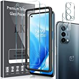 [4 Pack] LK 2 Pack Screen Protector for...