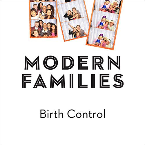 Birth Control cover art