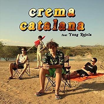 Crema Catalana (feat. Yung Rajola)