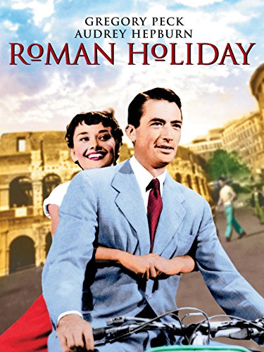 ローマの休日 (字幕版)