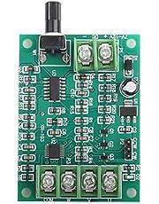 Yunjingchenman DC Motor Speed Controller 9V & # 8209 12V DC Brushless Motor Driver Board Controller voor Motoregulator Hard Disk Drive