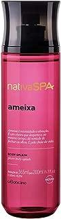 Nativa Spa Plum Body Splash, 200 ml