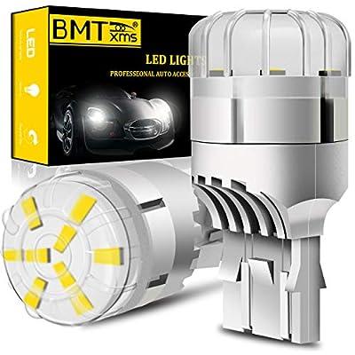 Amazon - Save 60%: 7440 7443 LED Bulbs White T20 Led Bulbs 7441 7444 992 W21W LED Bulbs 744…