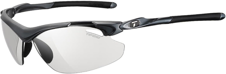 Tifosi grau Tyrant 2.0 Radbrille B00EKER1EK