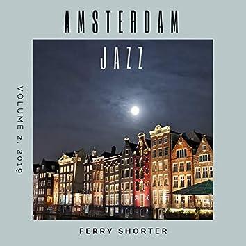 Amsterdam Jazz, Volume 2