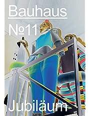 Bauhaus No. 11: Anniversary