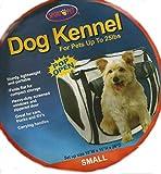 Sport Pet Pop Open Dog Kennel