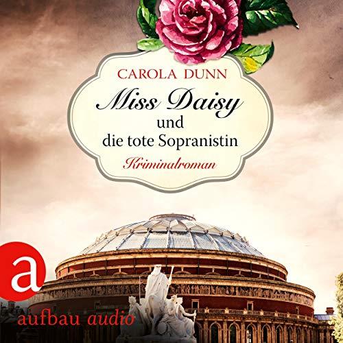 Miss Daisy und die tote Sopranistin Titelbild