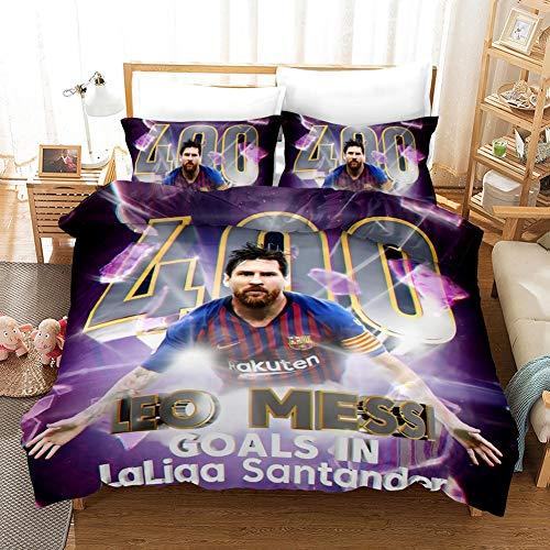 Vampsky Lionel Messi Fútbol ídolo adolescentes hogar