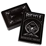 Ellusionist Bicycle Shadow Masters Playing Cards 6