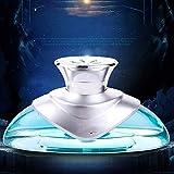 Knoijijuo Profumo Car Ornament aromatizzanti Deodorante Profumo Dashboard Decorazioni Diffusore Essenziale di Lavanda Accessori Auto Interni,Blu