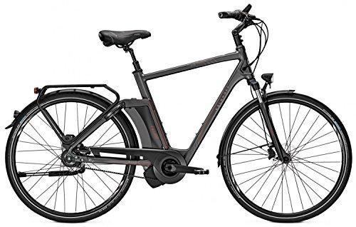 Kalkhoff Include Premium i8 Elektro Fahrrad/City eBike 2017