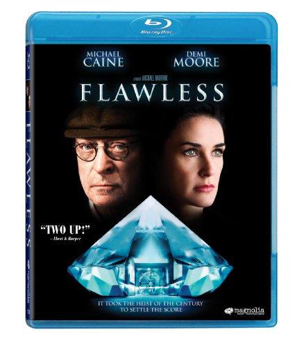 Flawless [Blu-ray]