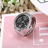 Immagine 2 dilwe orologio ad anello per