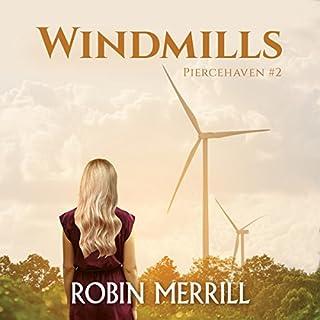 Windmills audiobook cover art