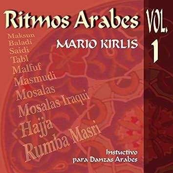 Ritmos Arabes Vol 1