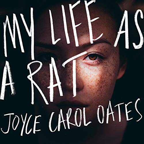My Life as a Rat cover art