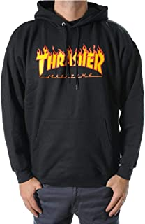 negozio online 933e2 a5521 Amazon.it: felpe thrasher uomo