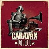 Caravan Palace [2LP 180g] [Vinilo]
