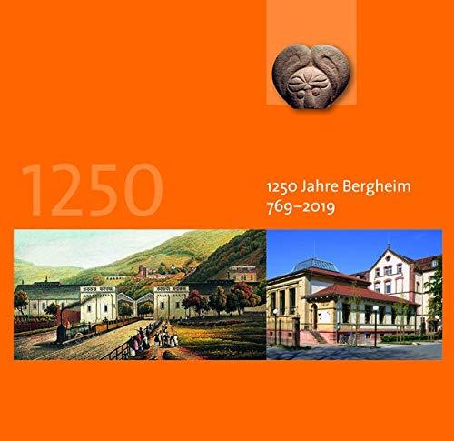 1250 Jahre Bergheim 769 - 2019