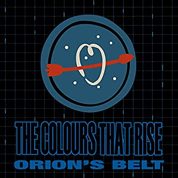 Orion's Belt and Beyond