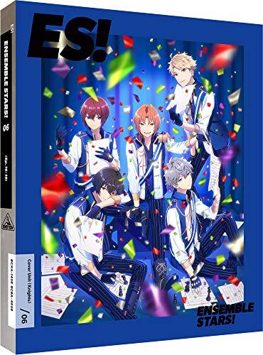 Happy Elements - Ensemble Stars! 06 [Edizione: Giappone]