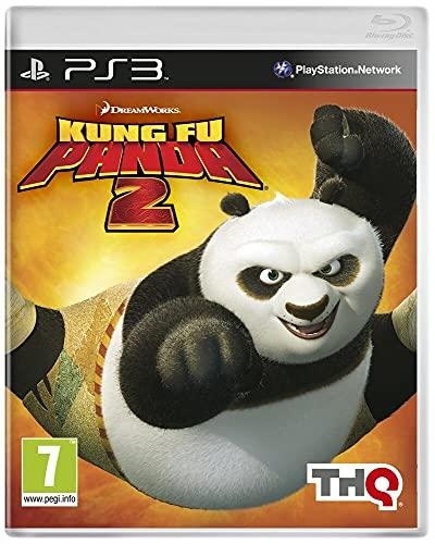Kung Fu Panda 2 [Importación francesa]