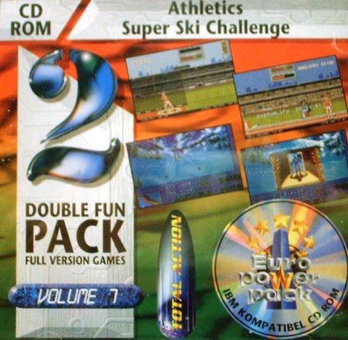 Athletic & Super Ski Challenge