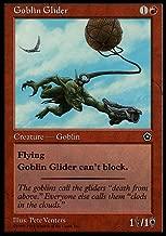Magic: the Gathering - Goblin Glider - Portal Second Age