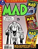 Tales Calculated to Drive You Mad #3 (Spring 1998)