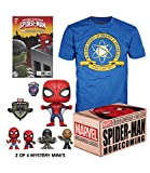 Underground Toys Funko Marvel Collector Corps Spider-Man Homecoming Set...