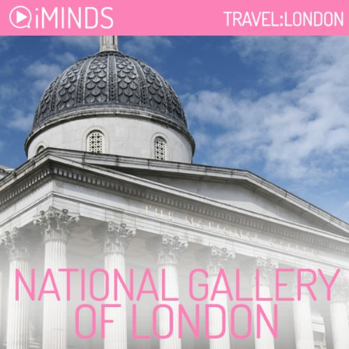 National Gallery of London cover art