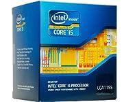 Intel CPU Core i5 3570K 3.4GHz 6M LGA1155 Ivy Bridge BX80637I53570K【BOX】