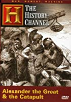 Alexander the Great Devastating Catapult: Man Mome [DVD] [Import]