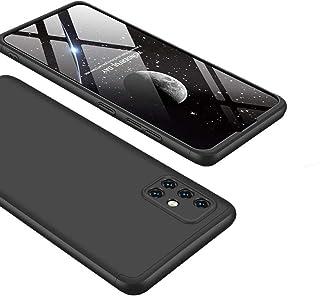 Capa Capinha Anti Impacto 360 Para Samsung Galaxy S20 Plus com Tela de 6.7 Polegadas Case Acrílica Fosca Acabamento Slim M...