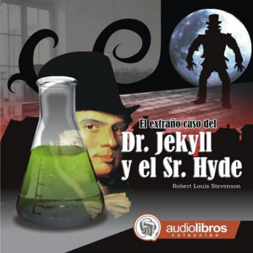 El extraño caso del Dr. Jekyll y Sr. Hyde [The Strange Case of Dr. Jekyll and Mr. Hyde]                   Autor:                                                                                                                                 Robert Louis Stevenson                               Sprecher:                                                                                                                                 Miguel Durán,                                                                                        Aldo Lumbía,                                                                                        Franco Patiño,                   und andere                 Spieldauer: 1 Std. und 13 Min.     Noch nicht bewertet     Gesamt 0,0
