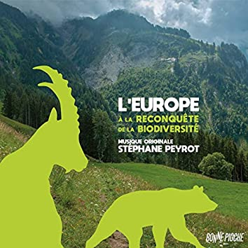 L'Europe à la reconquête de la biodiversité (Bande originale du film)