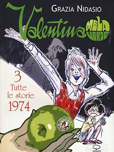 Valentina Mela Verde: 3