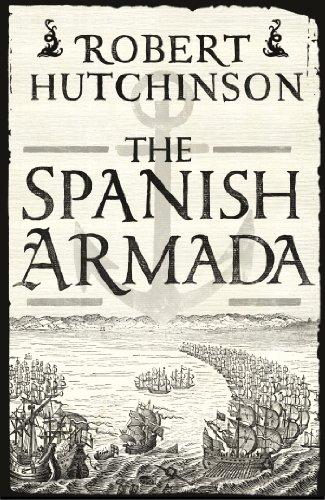 The Spanish Armada (English Edition)