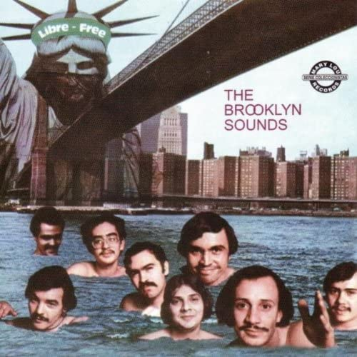 The Brooklyn Sounds