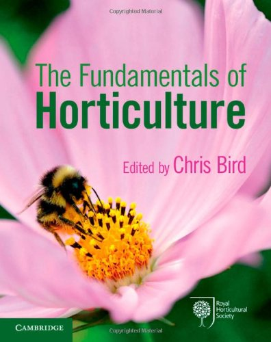 The Fundamentals of Horticulture (Theory and Practice)