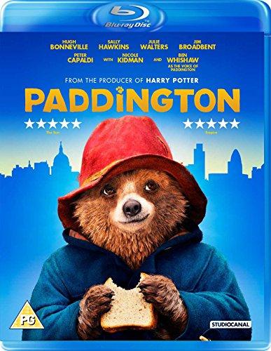 Paddington [Edizione: Regno Unito] [Reino Unido] [Blu-ray]