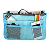 Best Handbag Organizer Inserts - Bag Organizer Purse Insert Handbag Organizer Travel Bag Review