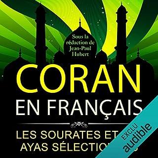 Couverture de Coran en français