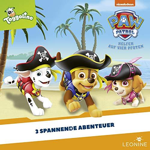 Der Piratenzauber Titelbild