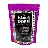 Island Dope Fijian Kava Powder 22-25%...