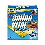 味の素 アミノバイタル アクティブファイン 30本入箱