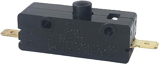 LONYE WD21X10261 Interlock Switch Replacement for GE Hotpoint Dryer & Dishwasher J-108 WD21X0557 WD21X557 1263984 AP399476...
