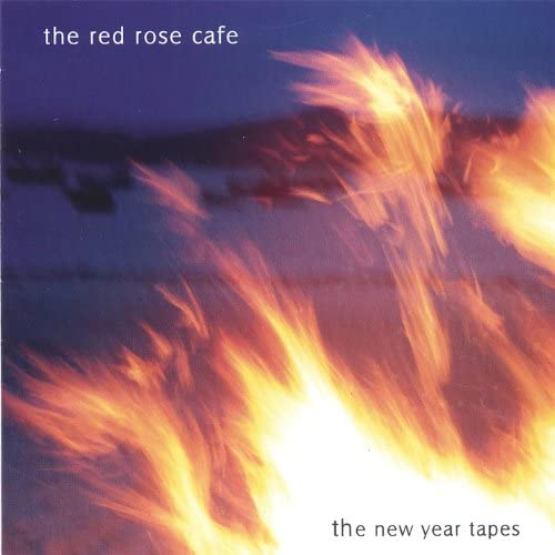 The Red Rose Cafe