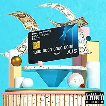 Bank On That (Radio Edit)